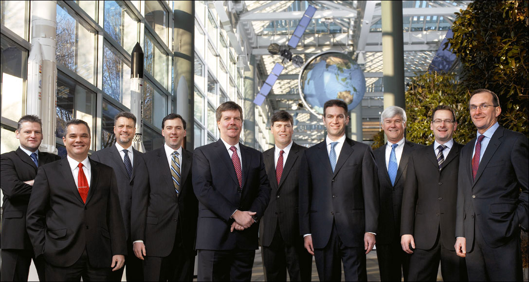 people board of directors