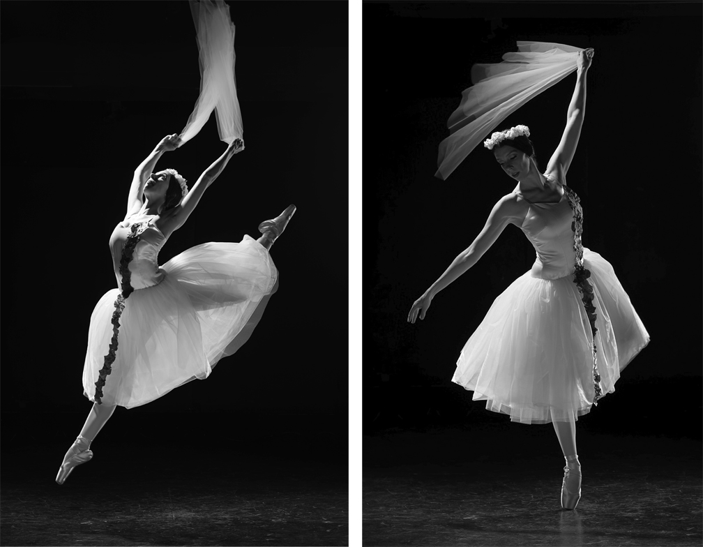 people photography of ballet dancer